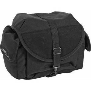 F-3X Balliastic Shoulder Bag (Black) Product Image