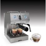 Cafe PRO Professional Espresso & Cappuccino Machine Product Image