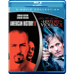 American History X/History of Violence Product Image