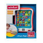 I-Fun Pad Product Image