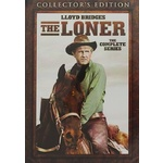 Loner-Complete Series Product Image