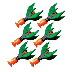 Micro Missiles 6 Pack Ages 8+ Years Product Image