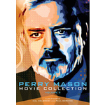 Perry Mason Movie Collection-V05 Product Image