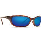Harpoon Tortoise Sunglasses w/ Blue 580P Lens Product Image