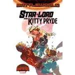 Star-Lord and Kitty Pryde - 12 Issues - 1 Year Product Image