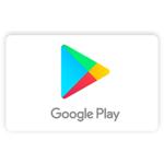 Google Play eGift Card $100