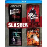 Slasher 4pk Product Image