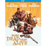 More Dead Than Alive Product Image