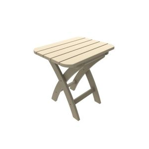 Harbor View Side Table -  Natural Product Image