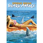 Spring Break Shark Attack Product Image
