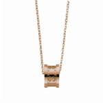 Gucci Women's Icon Twirl Pendant Necklace Product Image