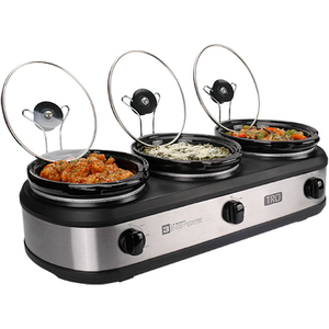 Three 1.5 Qt Buffet Server Product Image