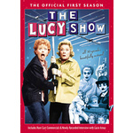 Lucy Show-1st Season Product Image