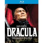 Dan Curtis Dracula Product Image