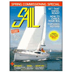 Sail - 12 Issues - 1 Year Product Image