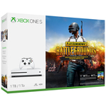 Xbox One S PLAYERUNKNOWNS Battlegrounds Bundle 1TB