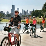 Chicago Lakefront Bike Tour Product Image