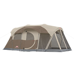 Weathermaster 6-Person Tent 17ft x 9ft Product Image