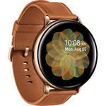 Galaxy Watch Active2 LTE Smartwatch (Stainless Steel, 44mm, Gold) Product Image