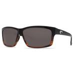 Cut Coconut Fade Sunglasses w/ Gray 580P Lens Product Image