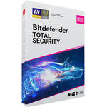 Total Security (Download, 5 Devices, 2 Years) Product Image