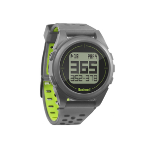Neo Ion 2 GPS Golf Watch Gray/Green Product Image