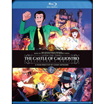 Lupin the 3rd-Castle of Cagliostro Product Image