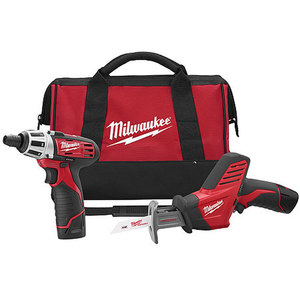 M12 Two Tool Combo Kit Product Image