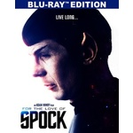 Mod-for the Love of Spock Product Image