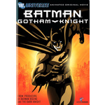 Batman Gotham Knight Product Image