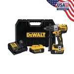 20V MAX XR Brushless 3-Speed Drill/Driver Kit Product Image
