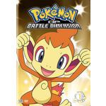 Pokemon-Diamond & Pearl Battle Dimension V01 Product Image