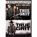 True Grit 2-Movie Collection Product Image