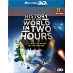 History of the World in Two Hours Product Image