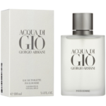 Giorgio Armani Acqua Di Gio for Men - 3.4 fl oz Product Image