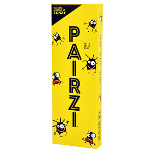 PAIRZI Card & Dice Game Ages 6+ Years Product Image