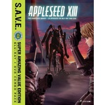 Appleseed Xiii-Complete Series S.A.V.E. Product Image