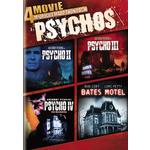 4-Movie Midnight Marathon Pack-Psychos Product Image