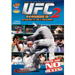 Ufc-2-Ultimate Fighting Championship Product Image
