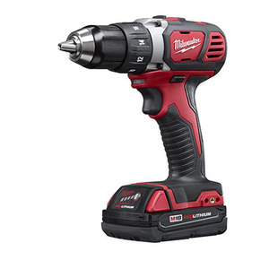 "M18 Compact 1/2"" Drill/Driver Kit Product Image"