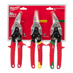 3pc Aviation Snip Set Product Image