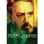 Perry Mason Movie Collection-V04 Product Image