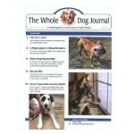 Whole Dog Journal - 12 Issues - 1 Year Product Image