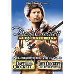 Davy Crockett-50th Anniversary Double Feature Edition Product Image