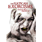 Vatican Exorcism Product Image