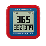 Phantom Handheld Golf GPS Red Product Image