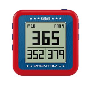 Phantom Handheld Golf GPS Red Product Image