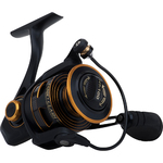 Clash Spinning Reel Product Image