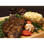 Cowboys Steak Dinner Product Image