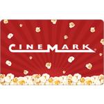 Cinemark eGift Card $25